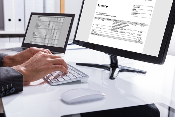 QuickBooks can help companies efficiently keep track of revenue and expenses