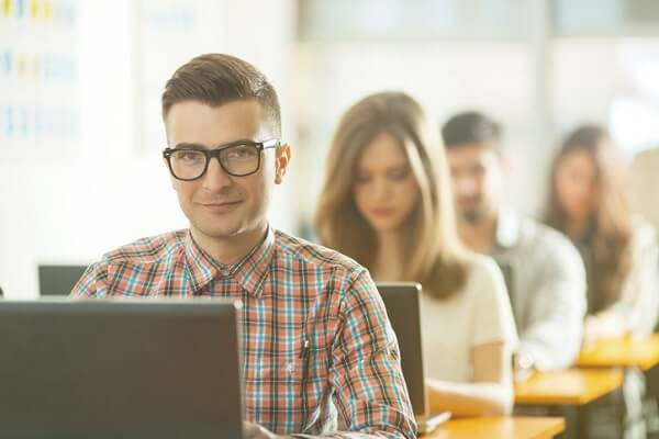 Prepare for a career as a full stack developer with software developer courses