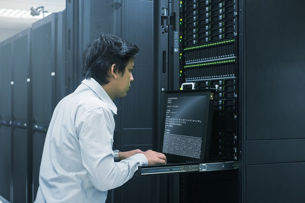 You may have experience working on databases that are either on-site or cloud-based