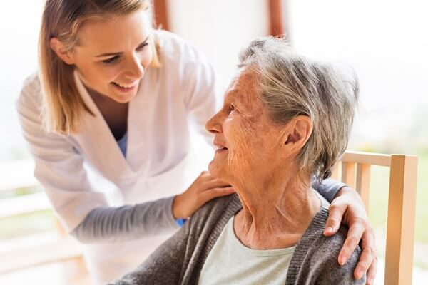 If you can be flexible as a PSW, people will know that you are there when they need you
