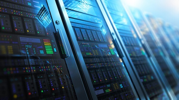 Thanks to cloud computing, big, expensive data centres aren't as necessary as they used to be