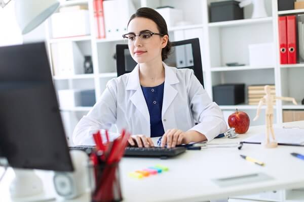 Canadian Business College students can get the training they need to start a career in medical transcription